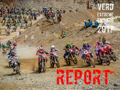 REPORT VERD EXTREME ENDURO 2017 - UK